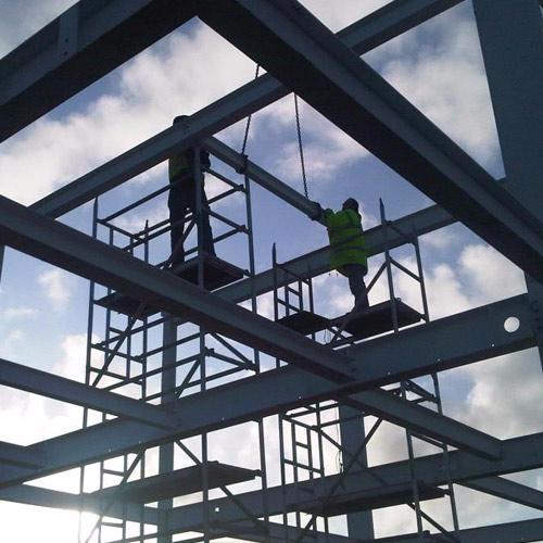 Steel Metal Fabrication | Steel Fabricators London ...