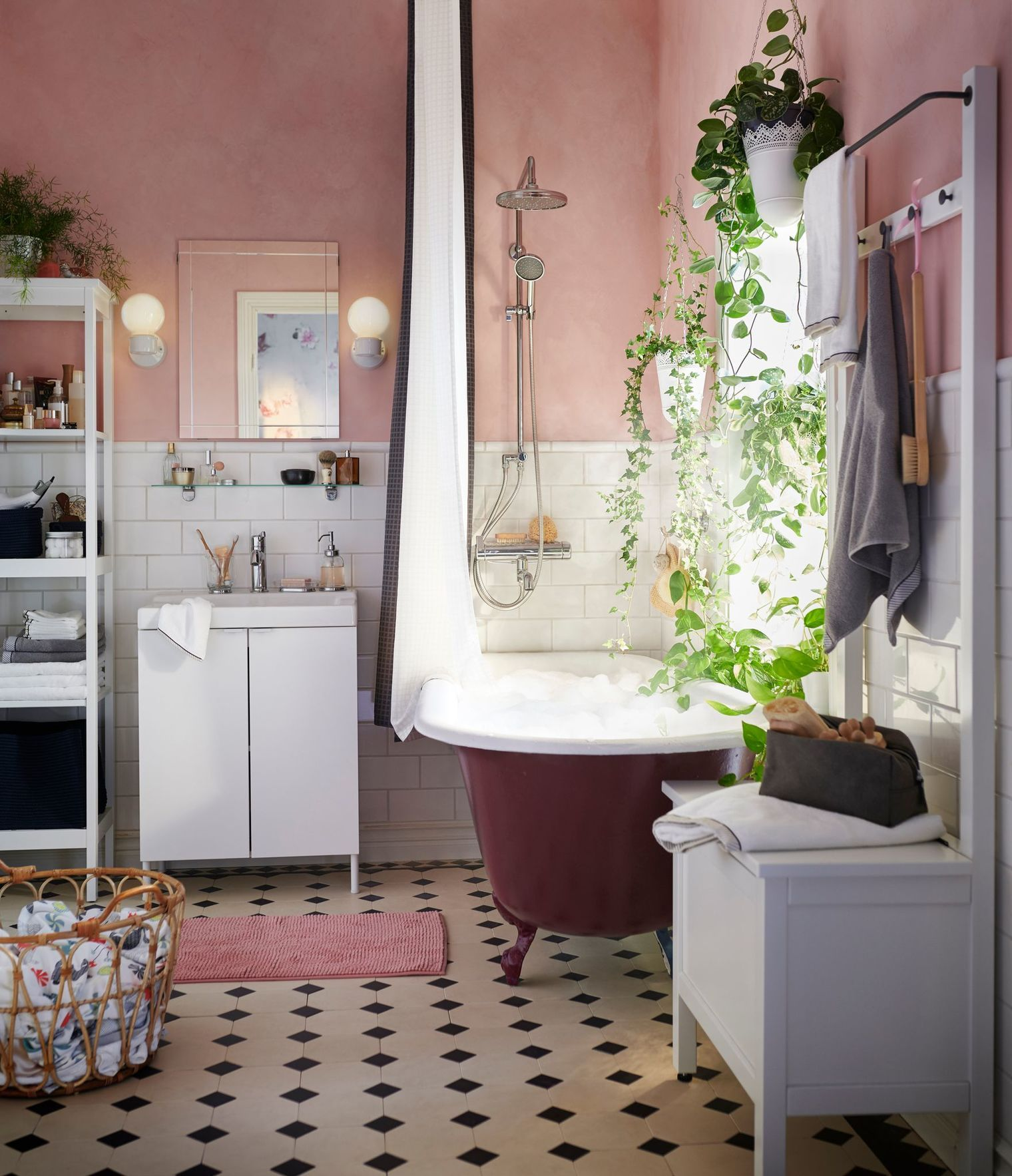 45+ Relooker sa salle de bain trends