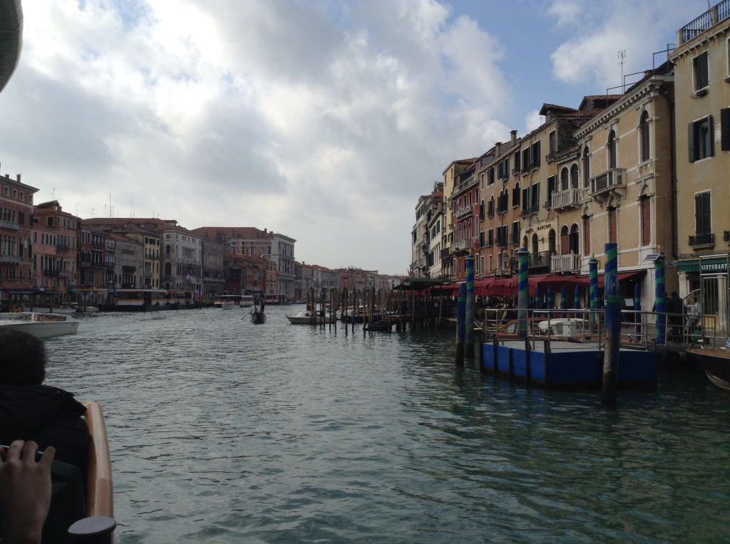 Venezia by Grace Dee
