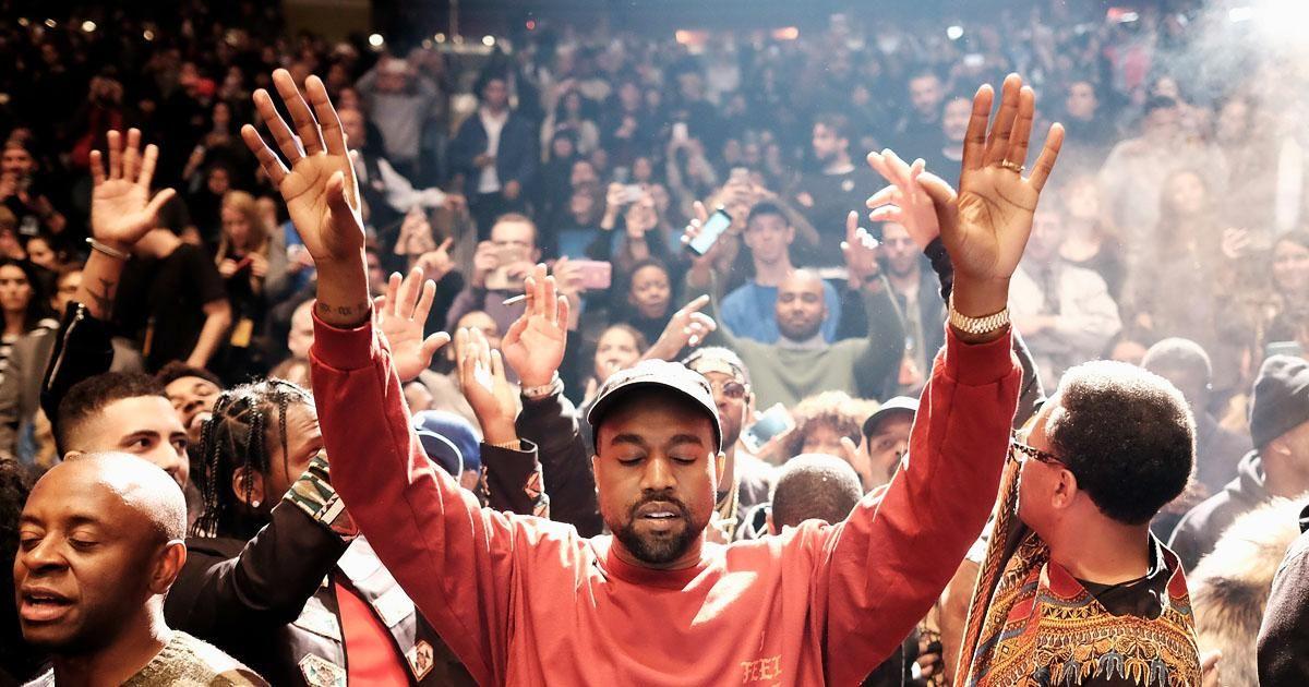 Kanye West The Life Of Pablo Podcast Beardedgmusic Kanye West Albums Kanye West New Album New Kanye
