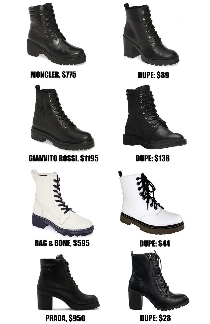 Mash Elle in 2020 | Combat boots