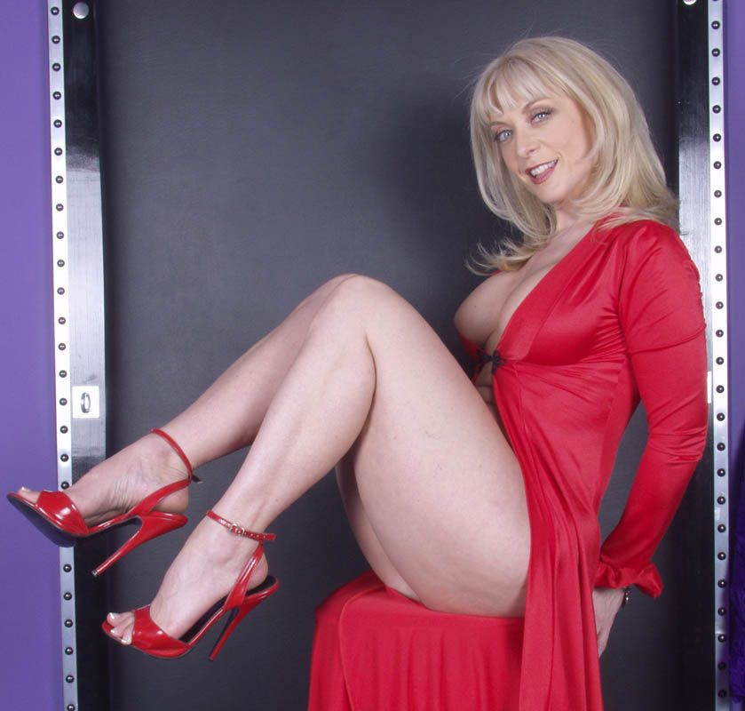 For the nina hartley strapon anal wiggly