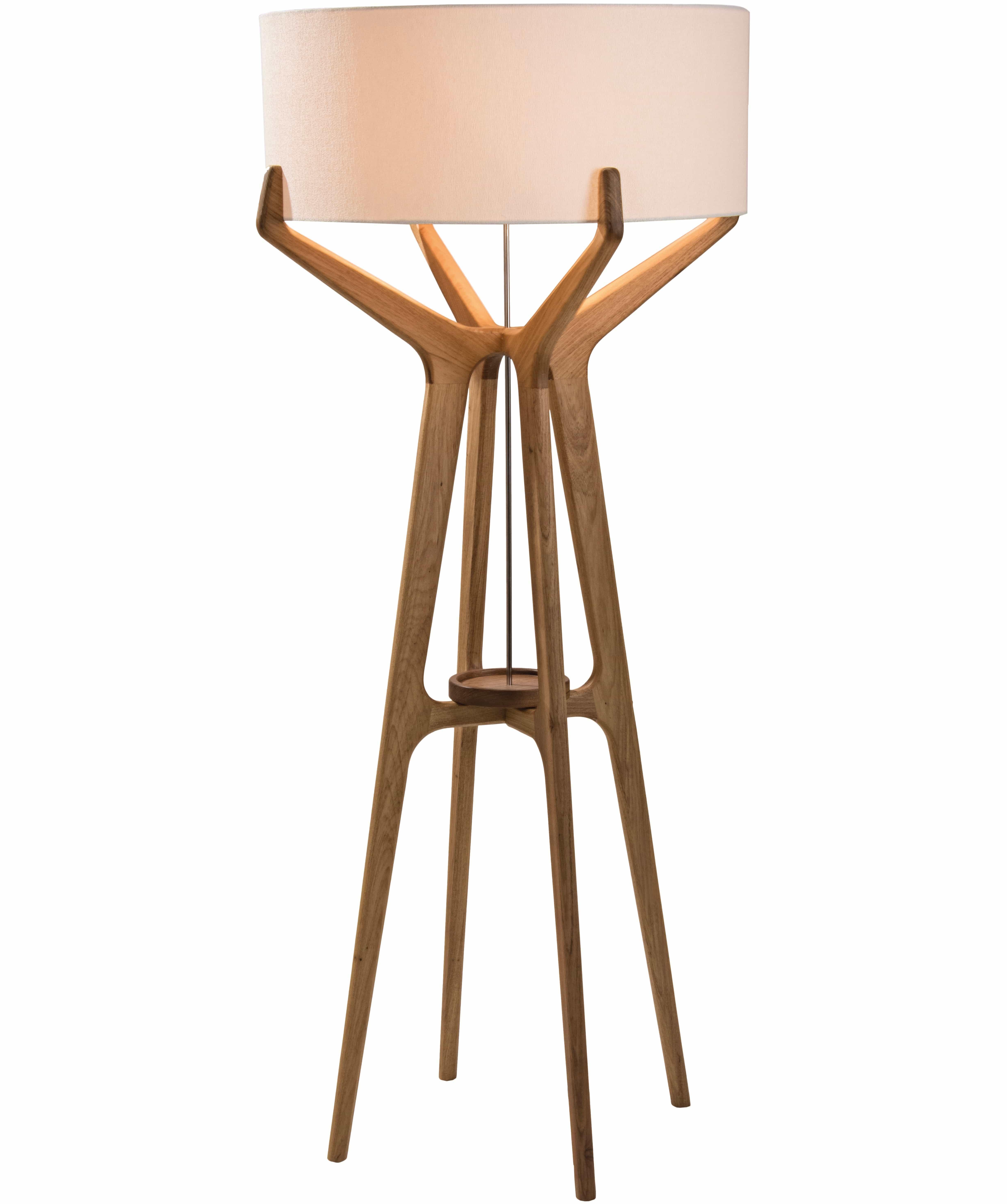 Lume Modernist Floor Lamp Floor Lamp Diy Floor Lamp Floor Lamp
