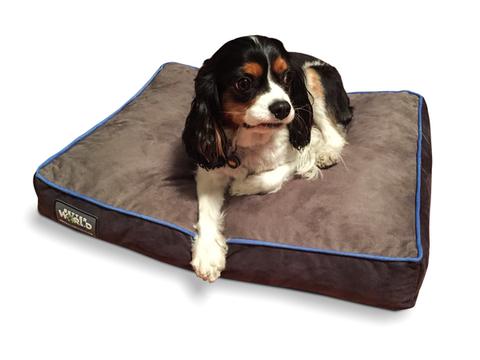 Thick Orthopedic Dog Bed Best orthopedic dog bed