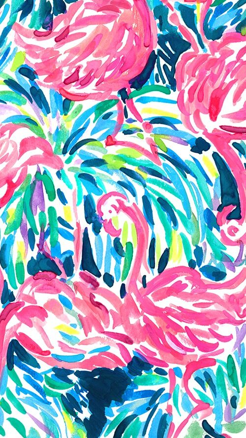 Flamenco Beach Lilly Pulitzer Lily Pulitzer Wallpaper Lilly