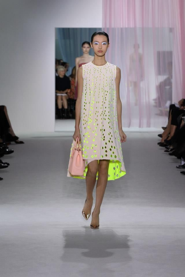 RW2013 Spring Summer Collection
