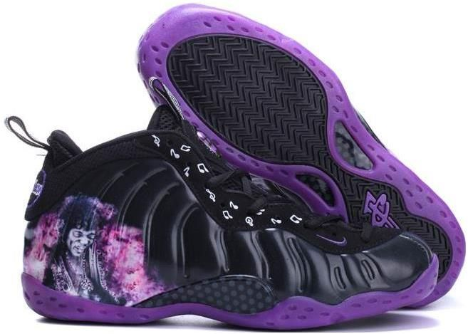 "Buy For Sale Nike Air Foamposite One ""Purple Haze"" Black Purple Online  JcMxJ from Reliable For Sale Nike Air Foamposite One ""Purple Haze"" Black  Purple ..."