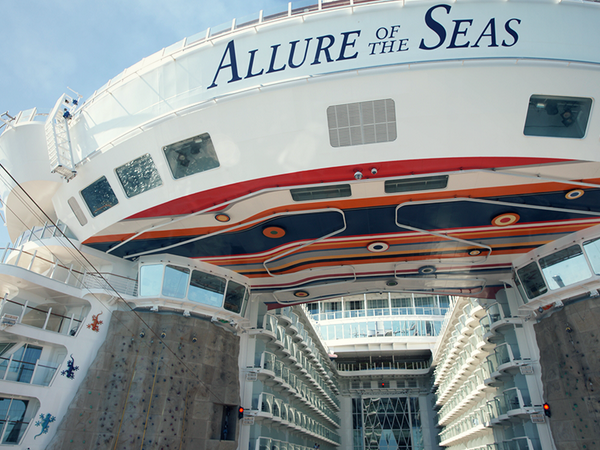 An all-you-can-do vacation. | Royal caribbean ships ...
