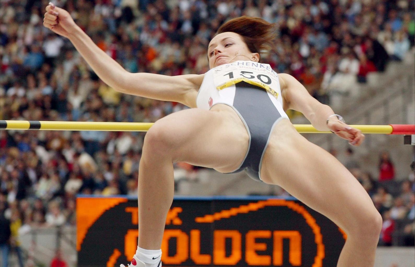Ххх спортсменки ххх, Порно со спортсменками, секс с голыми гимнастками 19 фотография