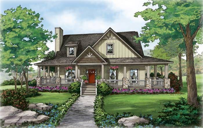 Americas home place the hickory ridge i a house plans for Americas home place floor plans