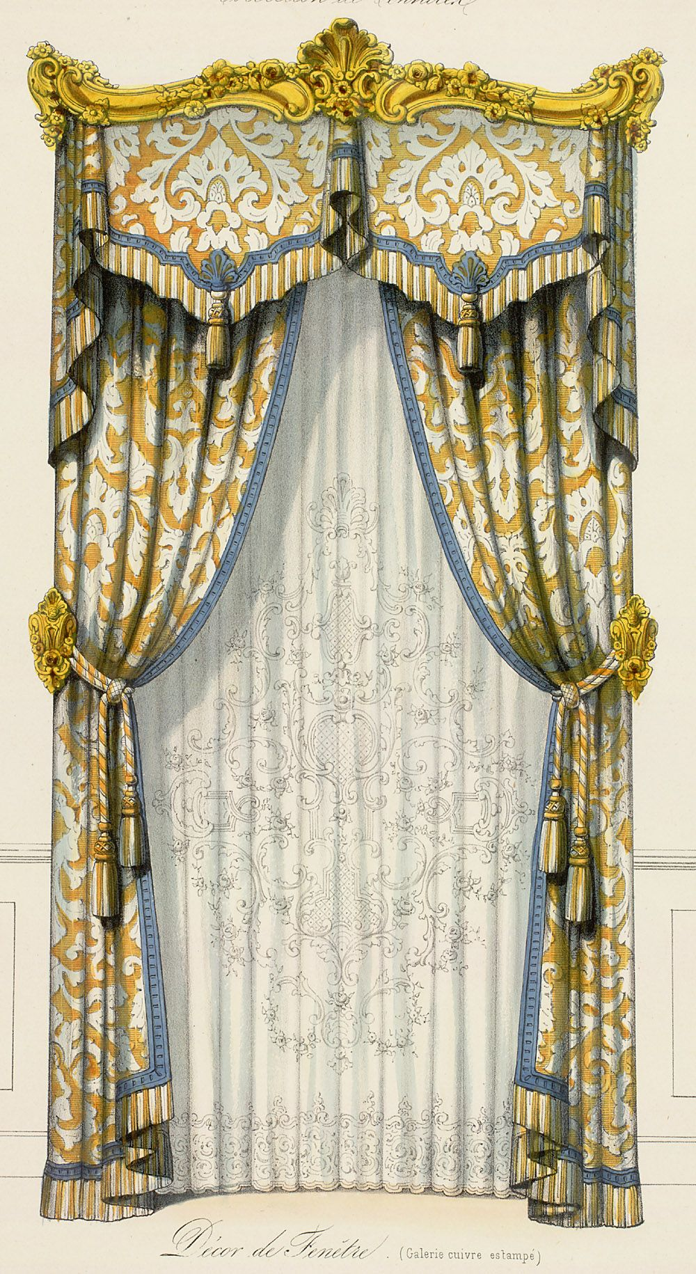 Pin By Del Rae Grose On Windows Curtains Elegant Draperies