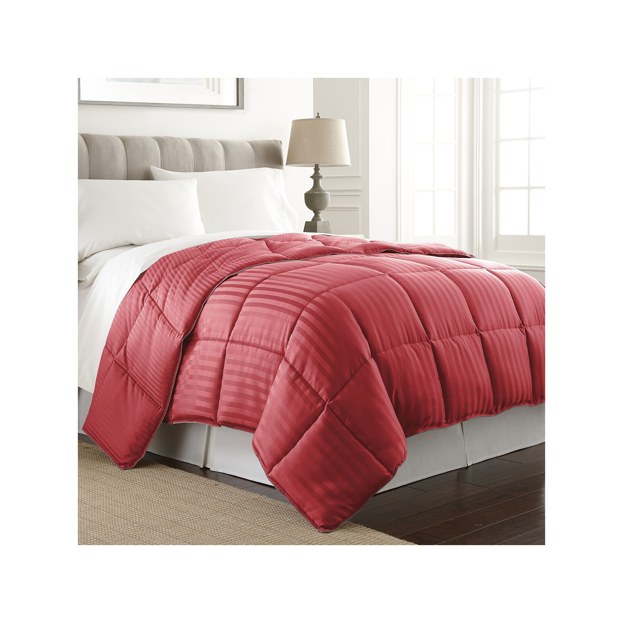 com classics reversible scotchgard windsor ip walmart comfort down set comforter alternative home