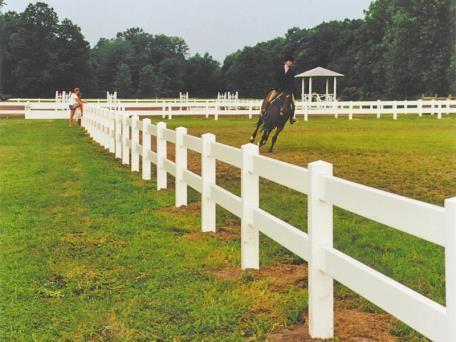Vinyl Fencing For Horses best vinyl fence for horse   cheap pvc & wpc fence   pinterest