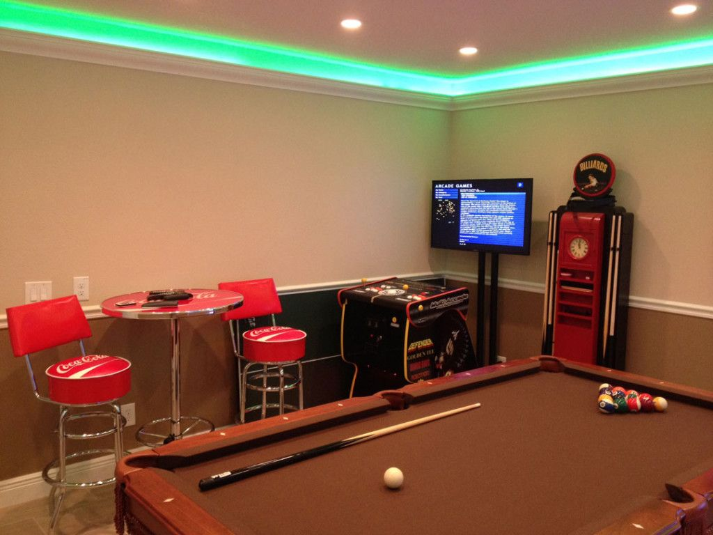 Detached Garage Man Cave Ideas : Detached garage conversion ideas the home builders