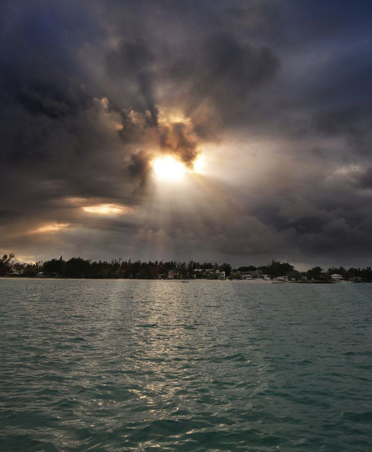 ✮ Enlightened Storm | Mauritius ✮ (http://www.facebook.com/BeautyOfMauritius)