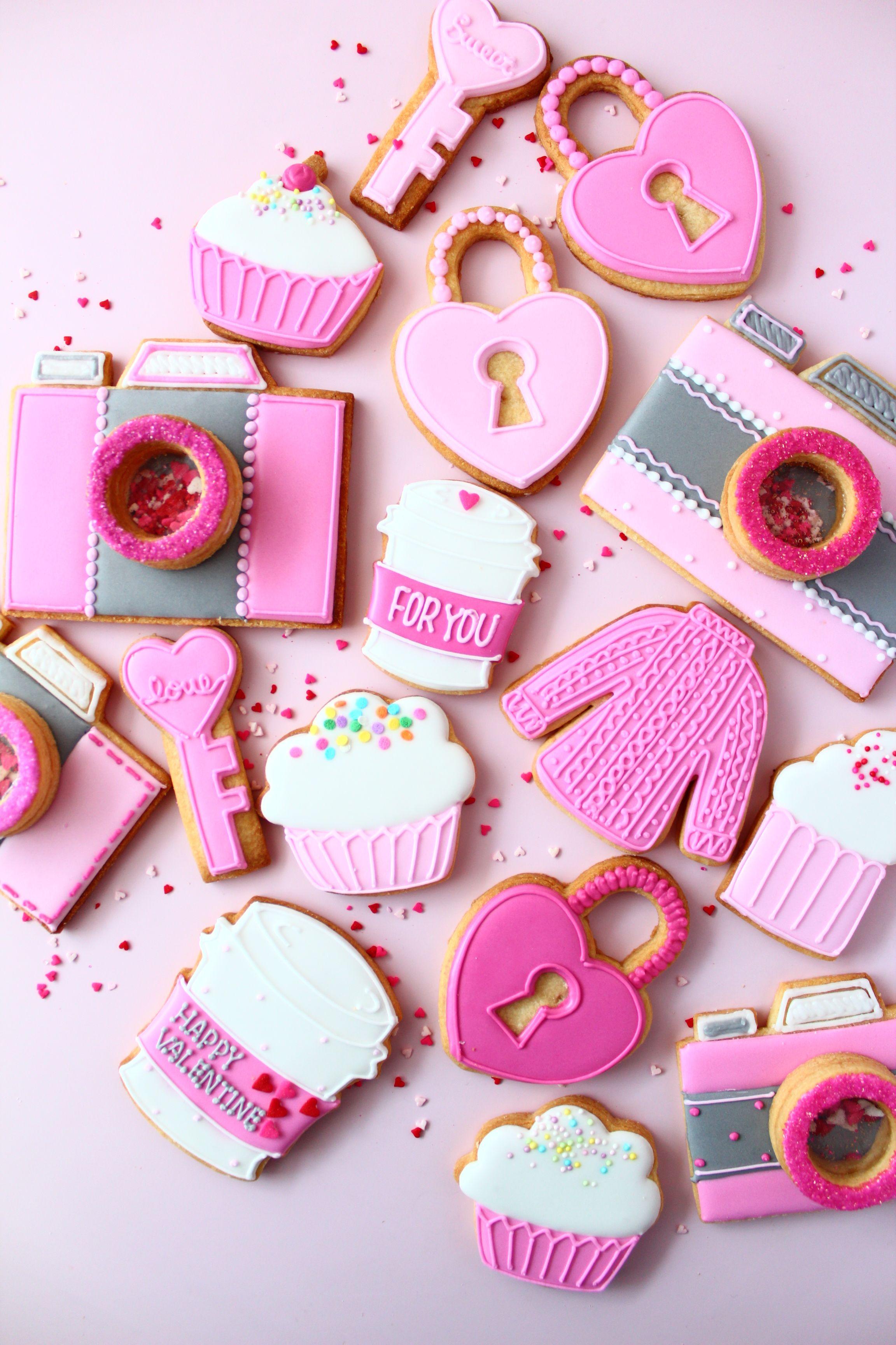 Baby Shower Cookies, Cookie Cakes, Cake Pops, Food Art, Cupcakes,
