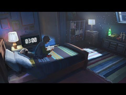 3 A M Lo Fi Hip Hop Jazzhop Chillhop Mix Study Sleep Relax