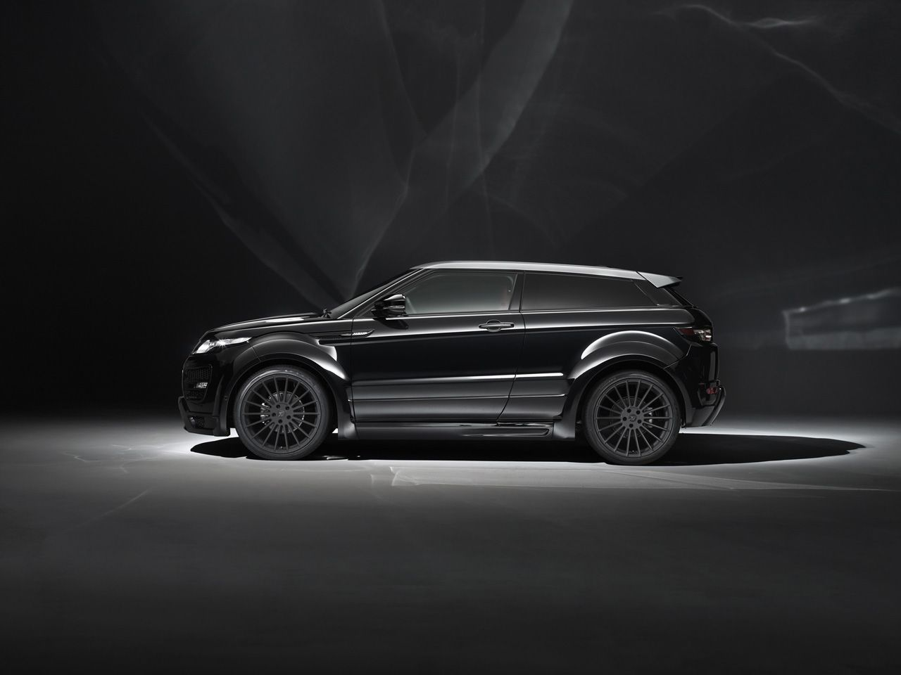 2011 land rover dc100 concept side 2 1280x960 wallpaper - 2012 Hamann Range Rover Evoque Suv Tuning D Wallpaper Background