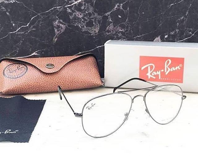 Occhiali Ray Ban AutunnoInverno 2017 2018 [FOTO]   Eyewear