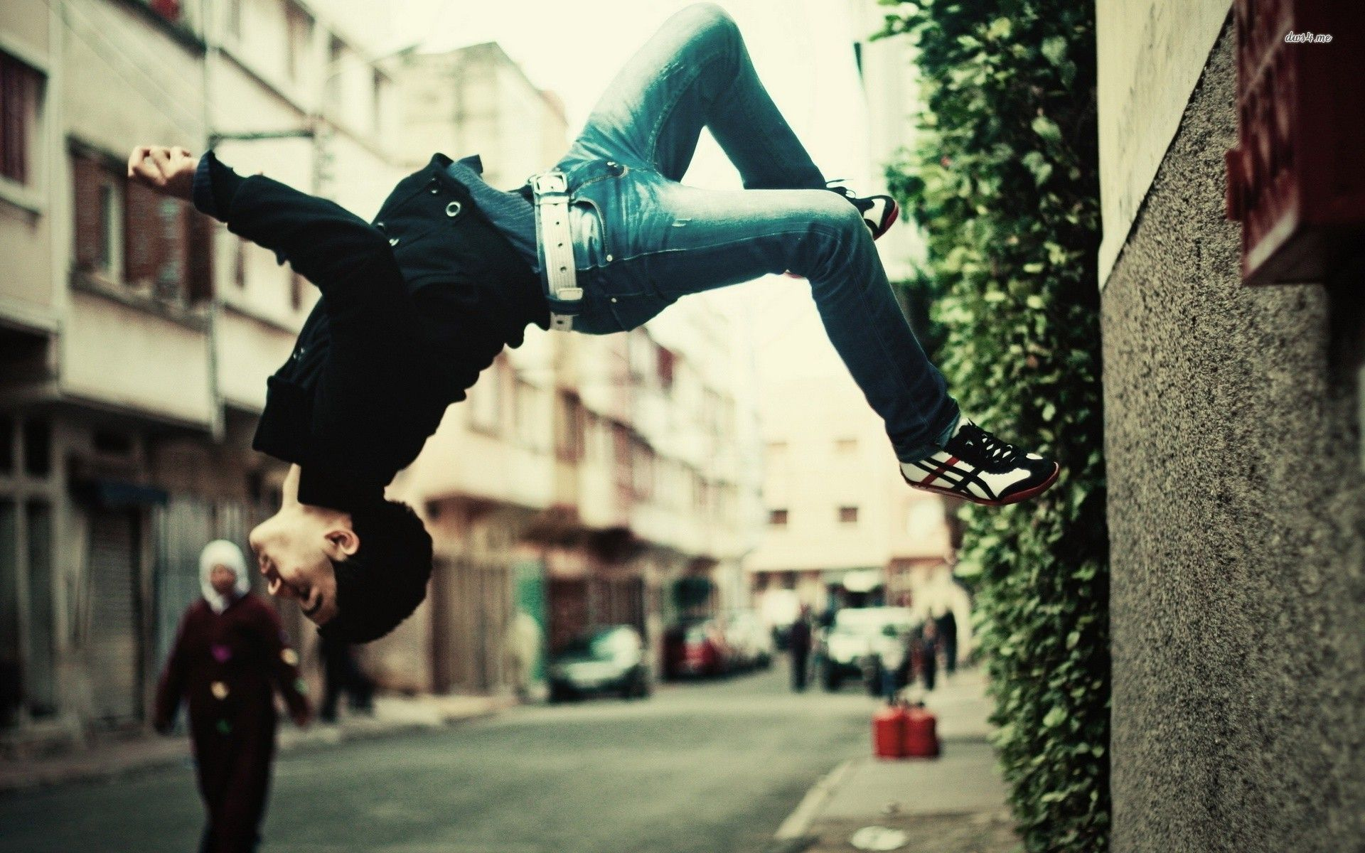 Parkour Wallpapers HD - WallpaperSafari | All Wallpapers