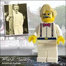nuestro amigo mark twain