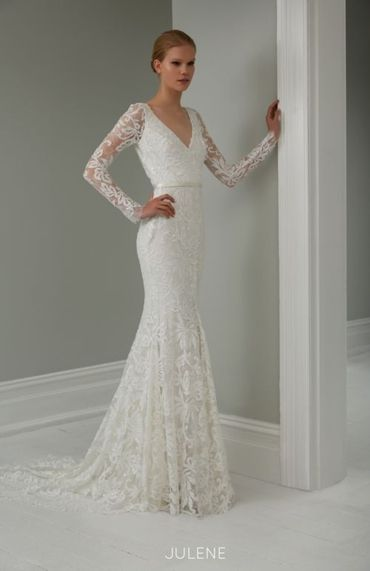 Steven Khalil Bridal 2015 | Wedding dressses, Wedding gowns and ...