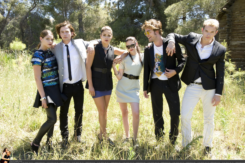 Photos In Teen Vogue Twilight 52