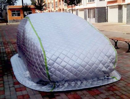 Hail Protector Car Cover South Africa