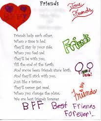 Emotional National Bestfriend Day Poems Best Friends Wishes Images Wallpapers Quotes Sayings