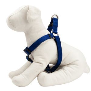 Grreat Choice® Comfort Wrap Step-In Dog Harness | Harnesses ...