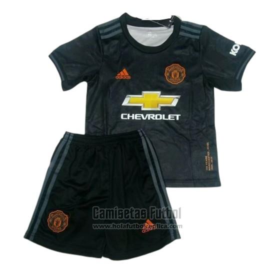 Camisa Manchester United 2019 20 ( Pronta Entrega )