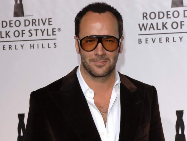 Tom Ford Tom Ford Counted Among The Most Famous Designers Today Whose Portfolio Includes Serv Fashion Designers Famous Fashion Designers Names Famous Fashion