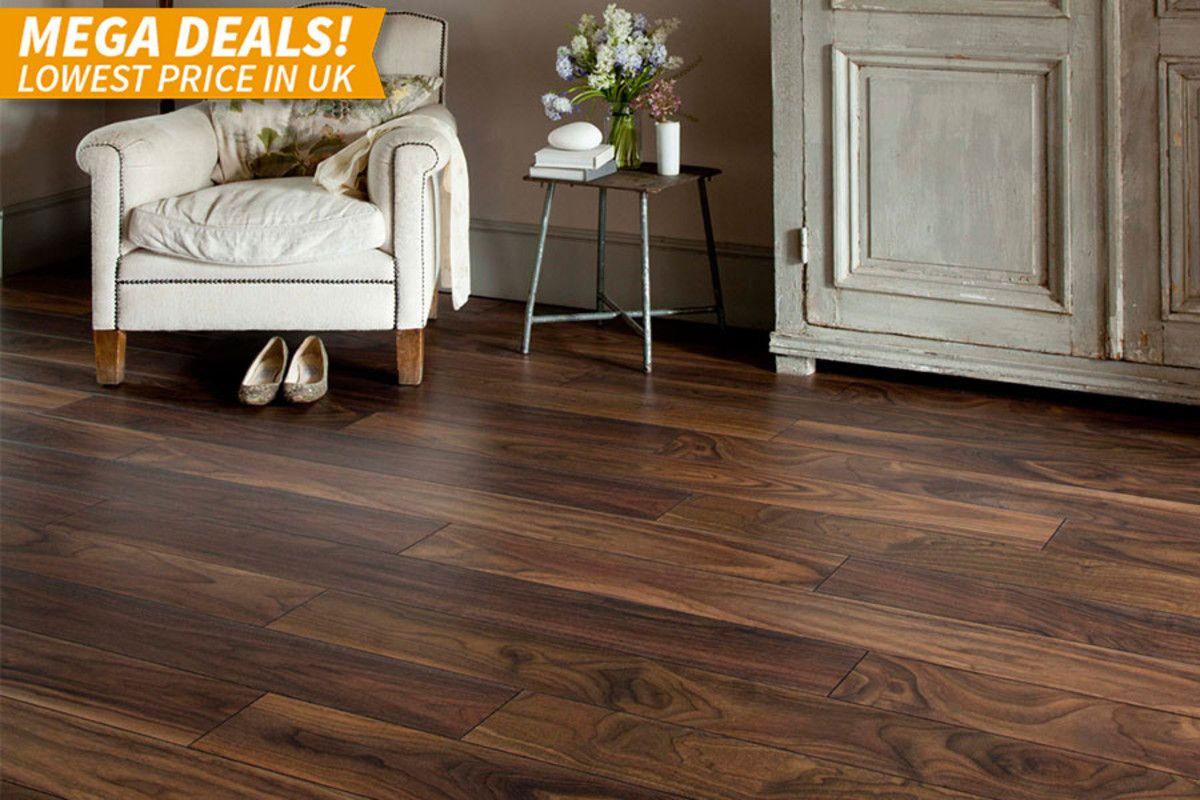 Laminate Flooring Walnut, Walnut Oak Laminate Flooring