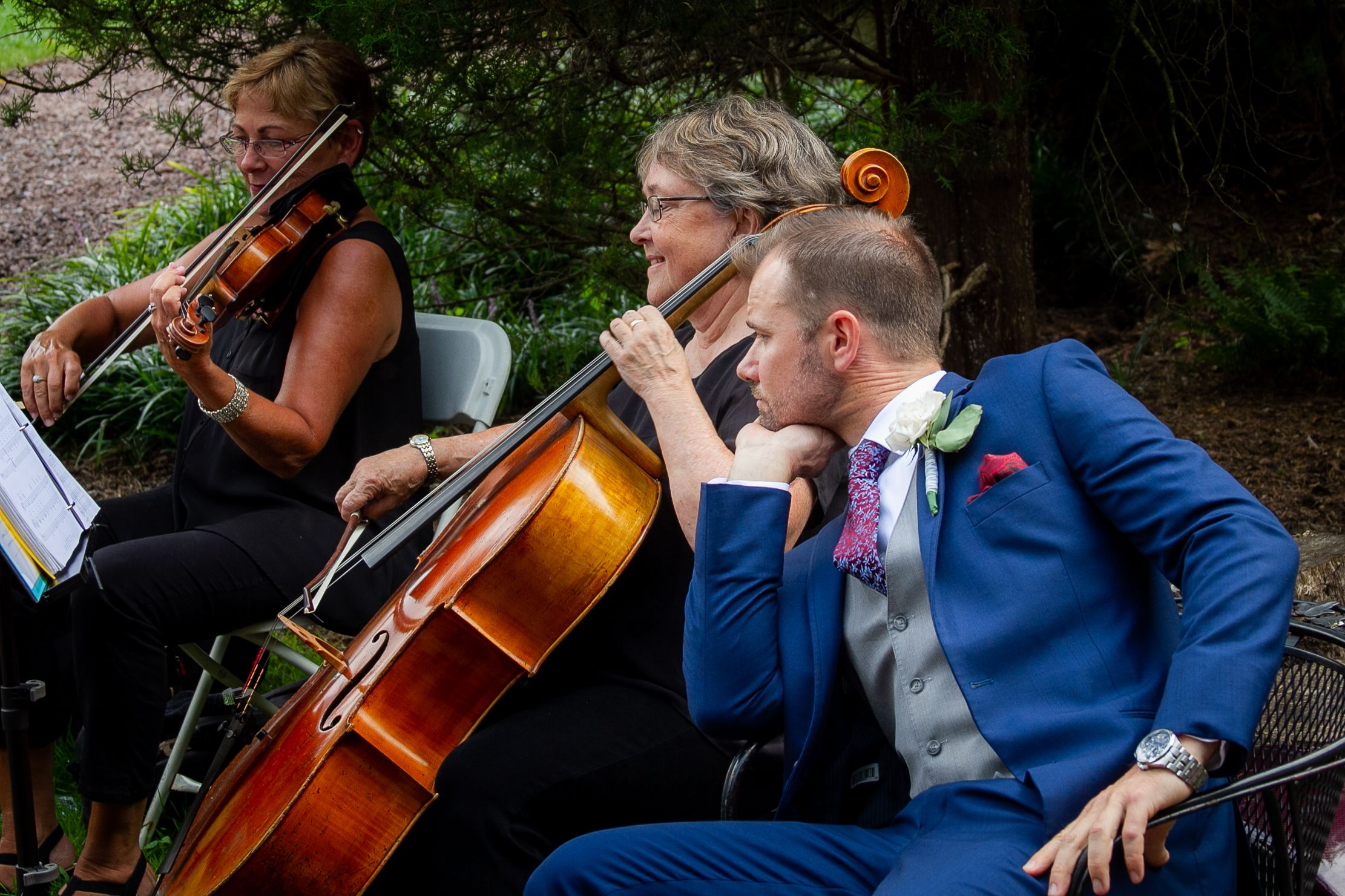 Pin on String quartet for a beautiful wedding ceremony