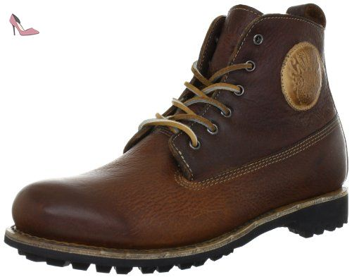 Marron homme EM29Bottes 39 Blackstone EXCELLENT TR J1 gbfyY76
