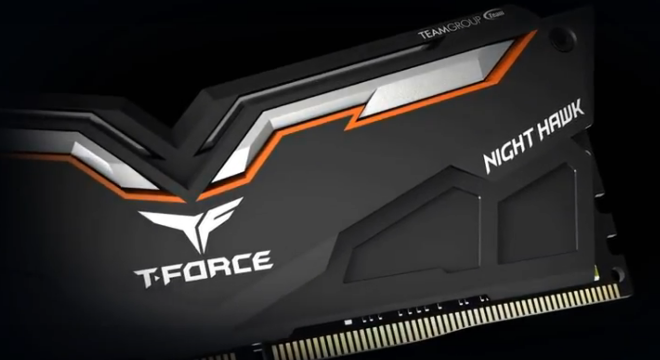 TFORCE gaming series new releases! Extreme performance