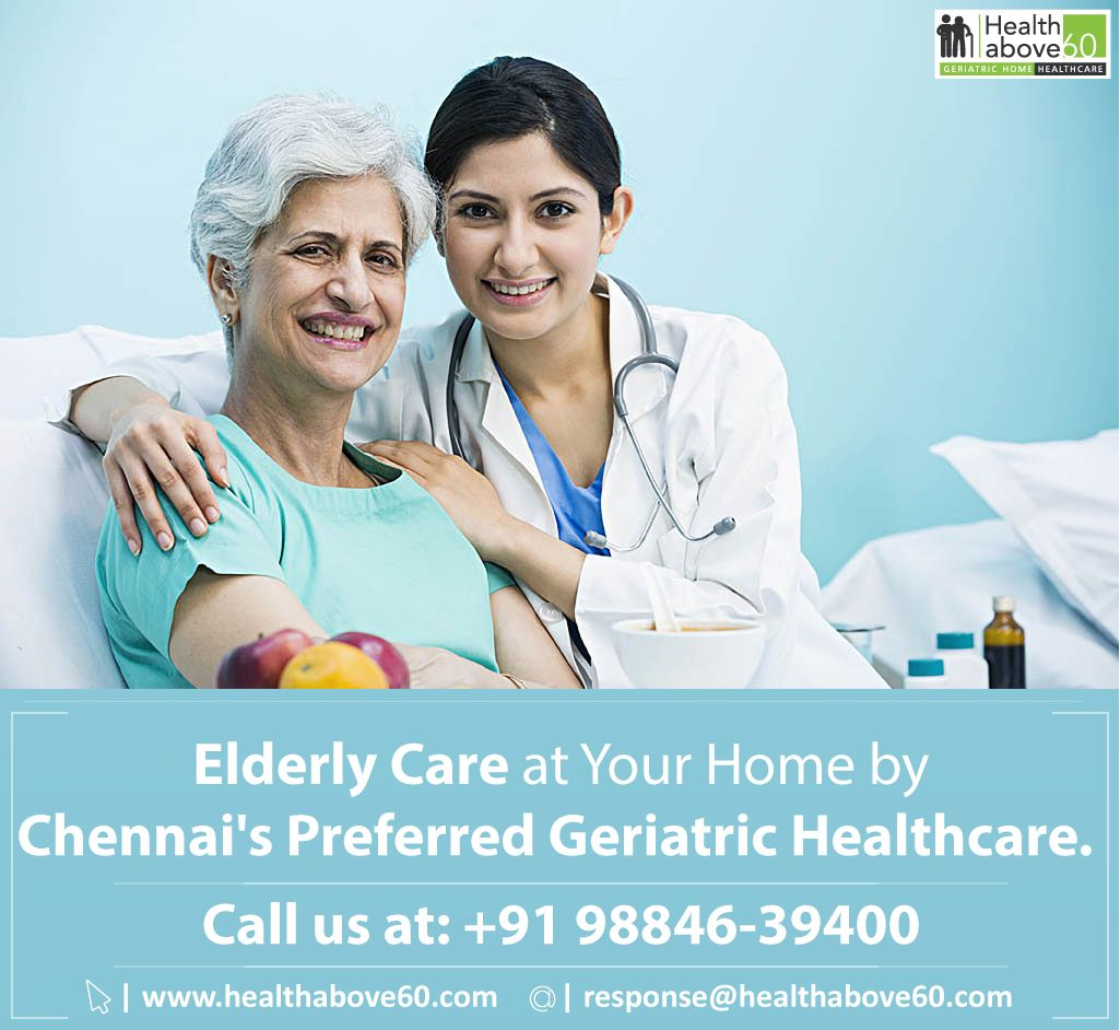 Senior Healthcare at Home is now more accessible and