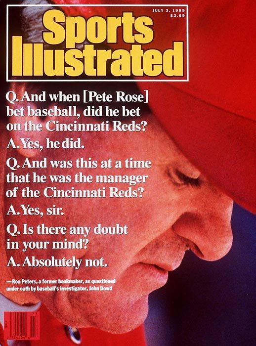 Sports illustrated pete rose gambling casino no limit film