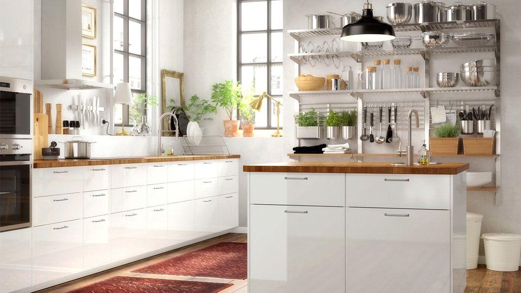 Keuken Inspiratie Voor Je Nieuwe Keuken Keuken Design Keukenstijl Ikea Keuken