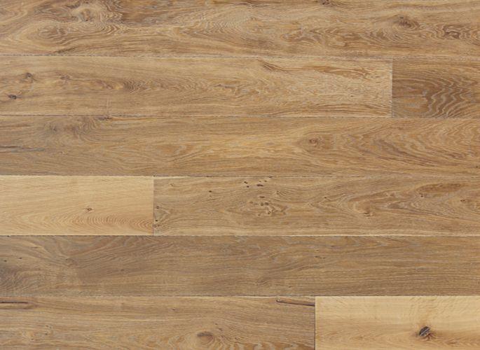 European White Oak Wide Plank Engineered Prefinished Wood Flooring Gothic Oil Finish Floor Frenzy Pinterest And
