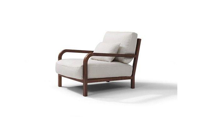 Linteloo Dario fauteuil | Van der Donk interieur | Future house ...