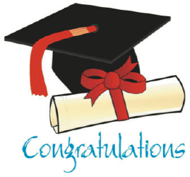 Graduation Card With Diploma And Mortarboard Graduation Poster Congratulations Images Graduation Congratulations Quotes