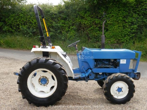 Ford 1920 Traktor Legenden Pinterest Tractor And