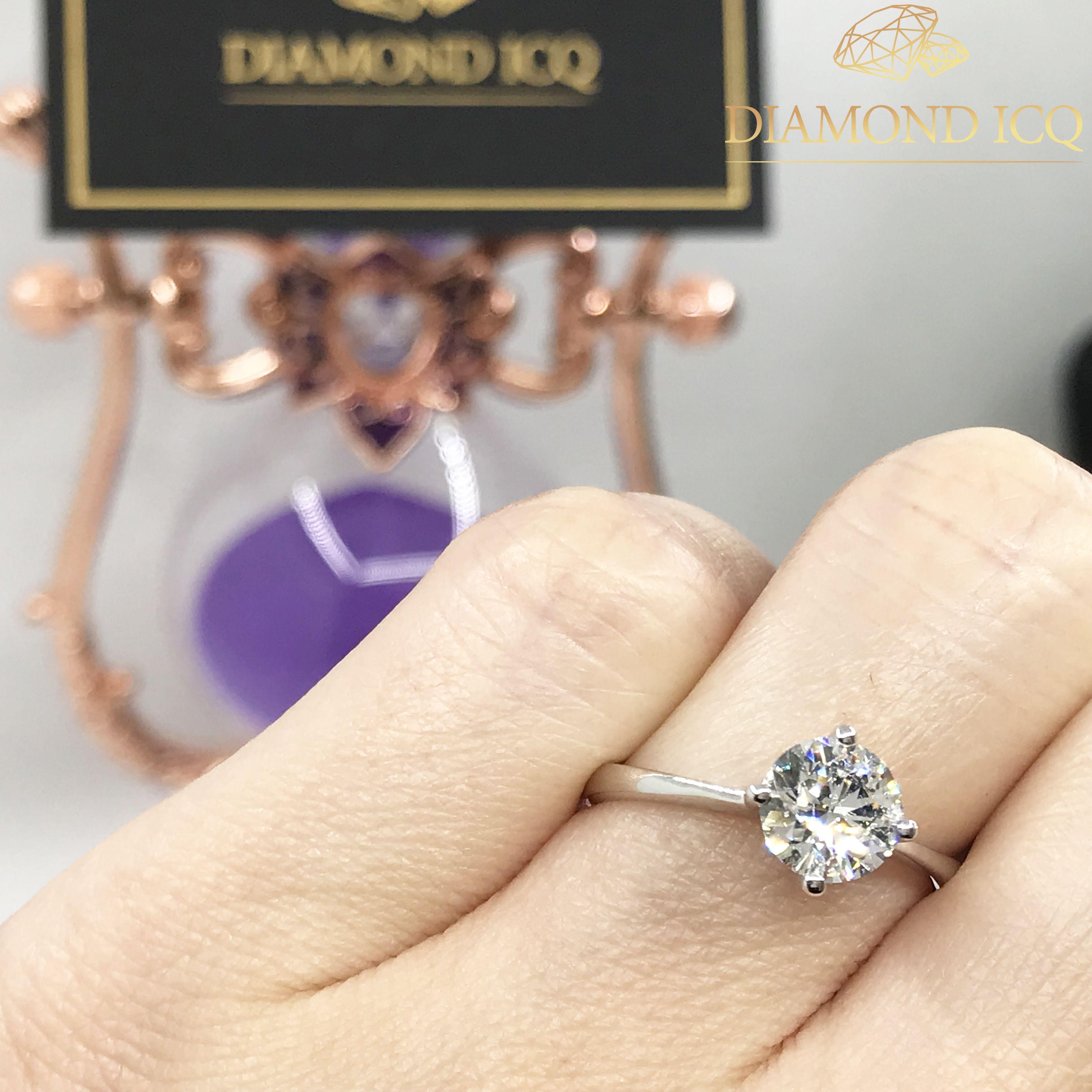 Diamond ICQ Diamond Shop The Diamond Specialist {Cash