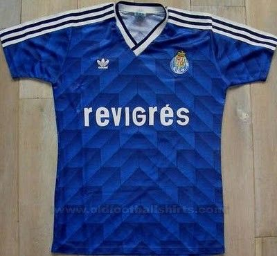 471806bdc2 Porto football shirt 1984 -