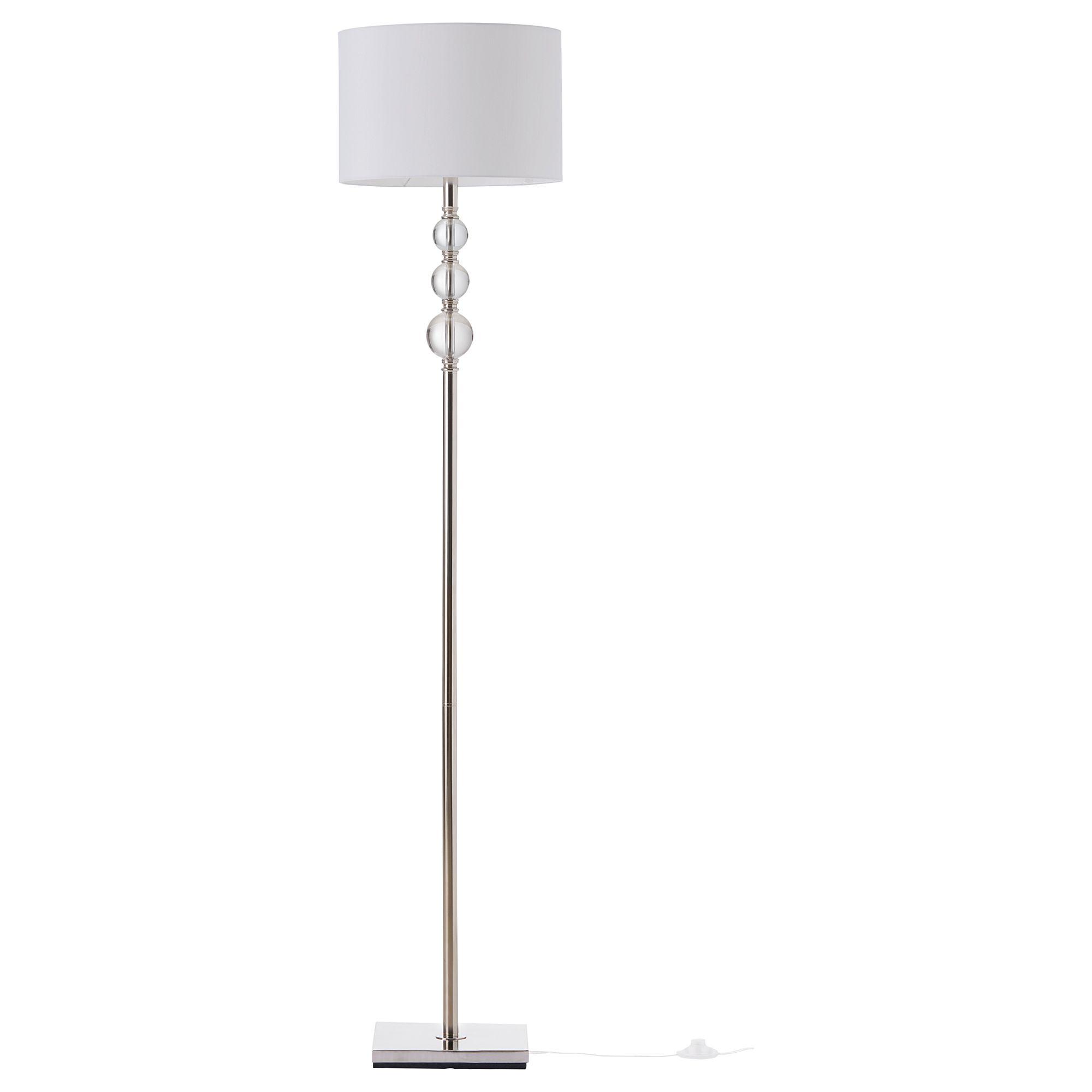 Stupendous Ikea Roxmo Floor Lamp White In 2019 Tour Madelines Room Download Free Architecture Designs Griteanizatbritishbridgeorg