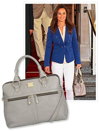Pippamiddleton Loves Her Modalu Bag And It S On Right Now