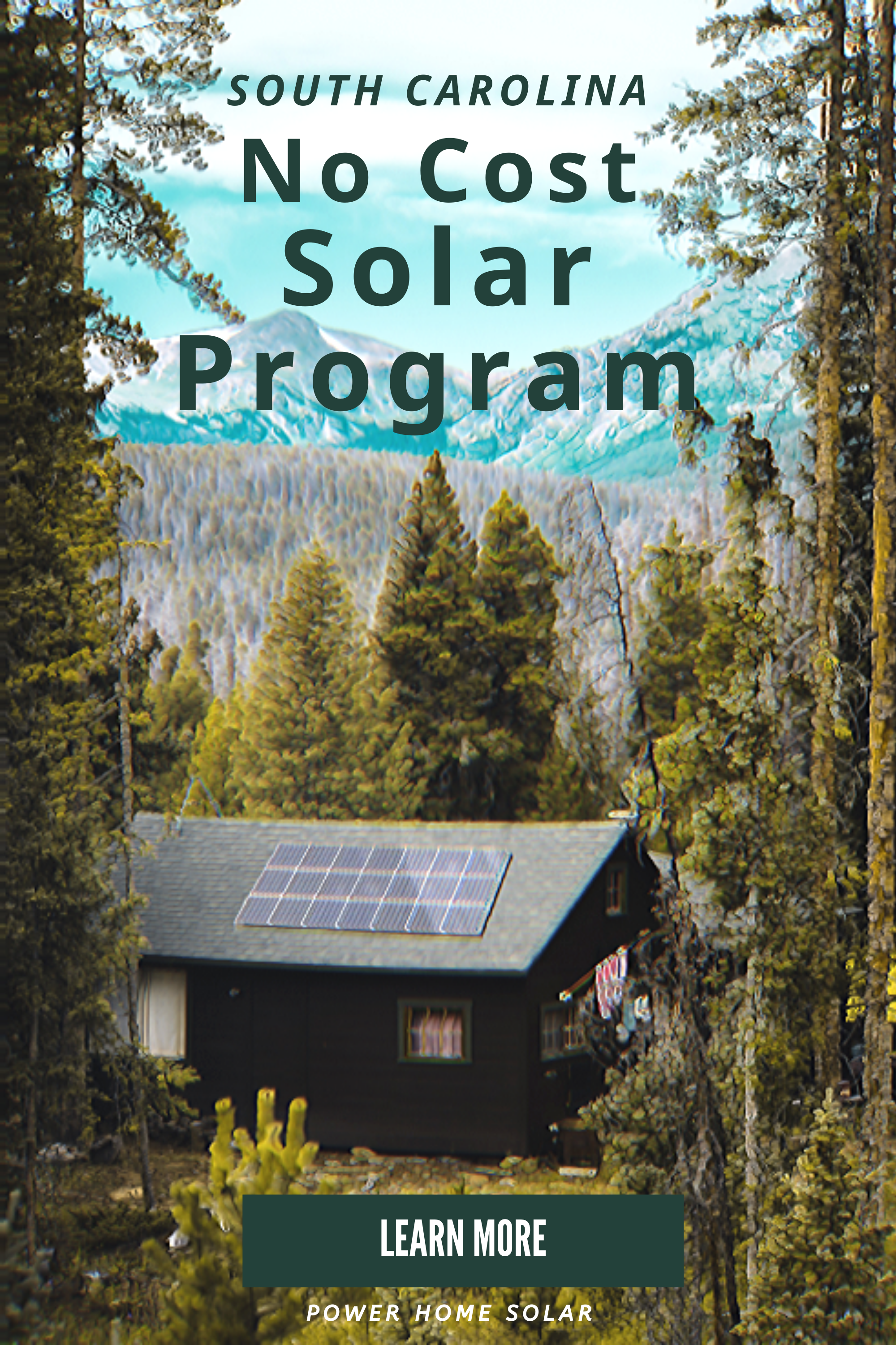 Affordable Solar Program Launched In South Carolina For Middle Class Homeowners In 2020 Solar Solar Installation Homeowner