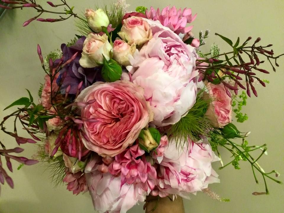 Flower Shop BEDNARIK Giardino Di Fiori. My Secret GardenFlower ...