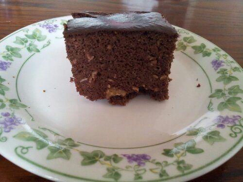 Low Carb Brownies!